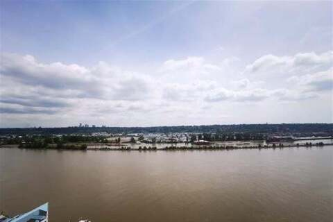 Condo for sale at 988 Quayside Dr Unit 1710 New Westminster British Columbia - MLS: R2457866