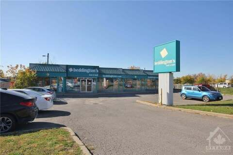 Commercial property for sale at 1710 Bank St Ottawa Ontario - MLS: 1183165