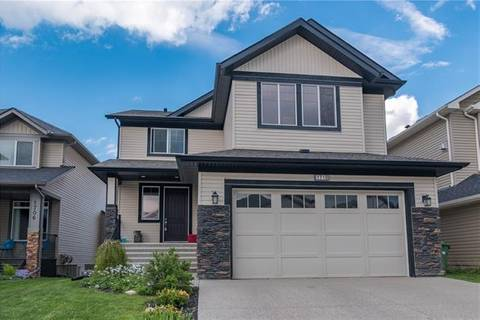 House for sale at 1710 Baywater St Southwest Airdrie Alberta - MLS: C4273672