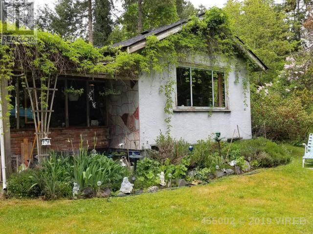 House for sale at 1710 Peerless Rd Cobble Hill British Columbia - MLS: 455002
