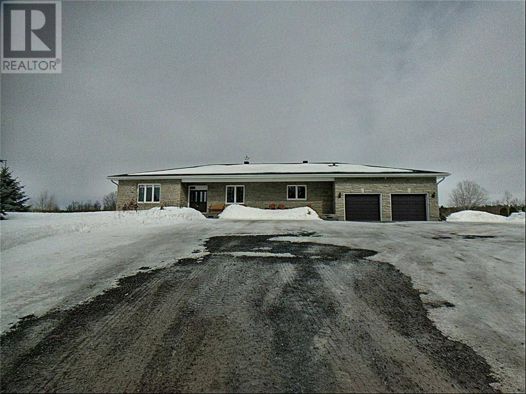 House for sale at 1710 Peter Robinson Rd Carp Ontario - MLS: 1183985