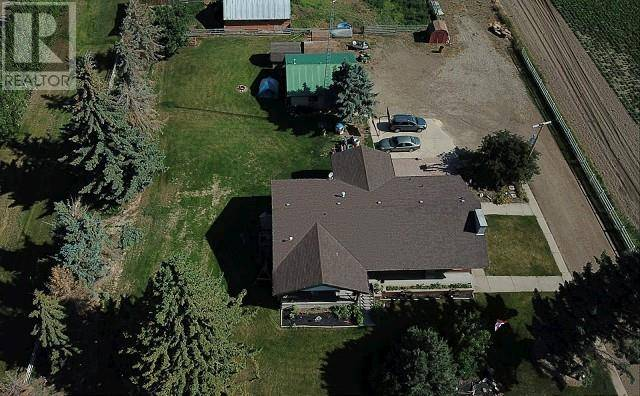 House for sale at 171018 Twp Rd Taber Alberta - MLS: ld0185581