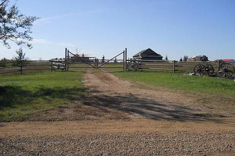 Home for sale at 17107 Twp  Rural Beaver County Alberta - MLS: E4153331