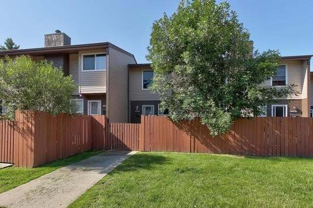 Townhouse for sale at 17109 109 St NW Edmonton Alberta - MLS: E4208371