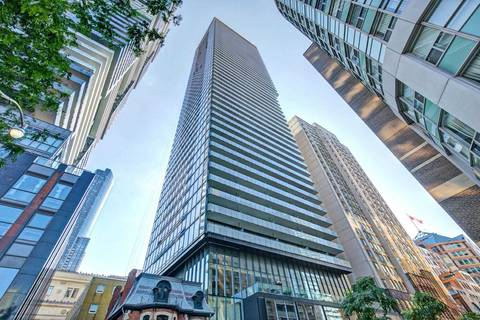 Condo for sale at 15 Grenville St Unit 1711 Toronto Ontario - MLS: C4608437