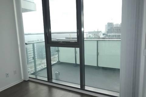 Apartment for rent at 16 Bonnycastle St Unit 1711 Toronto Ontario - MLS: C4427858