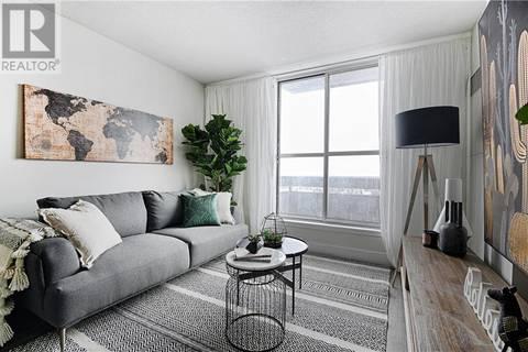 Apartment for rent at 1971 St Laurent Blvd Unit 1711 Ottawa Ontario - MLS: 1183575