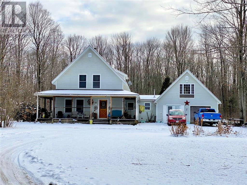 House for sale at 1711 21 Rd Spencerville Ontario - MLS: 1177677