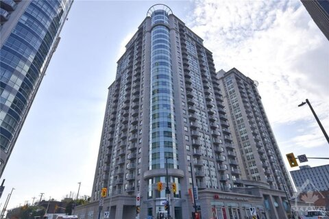 Property for rent at 234 Rideau St Unit 1711 Ottawa Ontario - MLS: 1216340