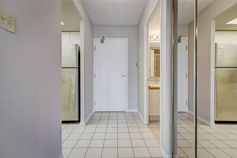 Condo for sale at 265 Enfield Pl Unit 1711 Mississauga Ontario - MLS: W4545593
