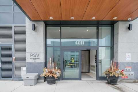 Apartment for rent at 4011 Brickstone Me Unit 1711 Mississauga Ontario - MLS: W4824819