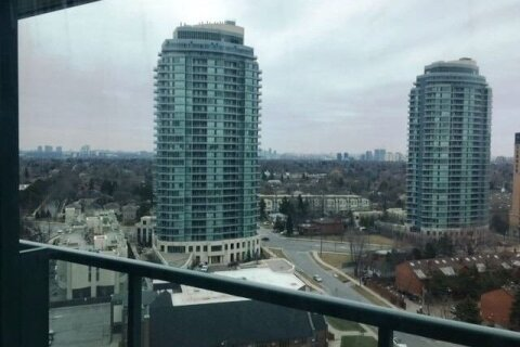 Apartment for rent at 5508 Yonge St Unit 1711 Toronto Ontario - MLS: C4966386