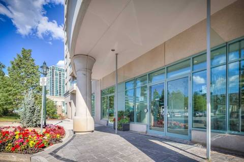 Condo for sale at 61 Town Centre Ct Unit 1711 Toronto Ontario - MLS: E4611316