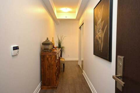 Condo for sale at 65 Speers Rd Unit 1711 Oakville Ontario - MLS: W4849300