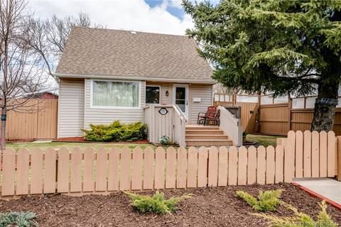 House for sale at 1711 8 Ave N Lethbridge Alberta - MLS: LD0164267