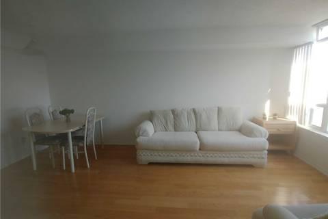 Apartment for rent at 8 Hillcrest Ave Unit 1711 Toronto Ontario - MLS: C4479656