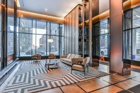 Apartment for rent at 98 Lillian St Unit 1711 Toronto Ontario - MLS: C4689235