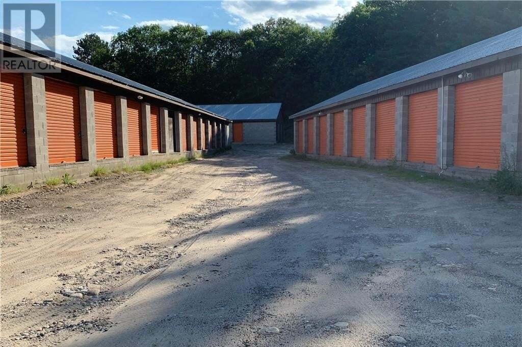 Commercial property for sale at 1711 Winhara Rd Bracebridge Ontario - MLS: 271615