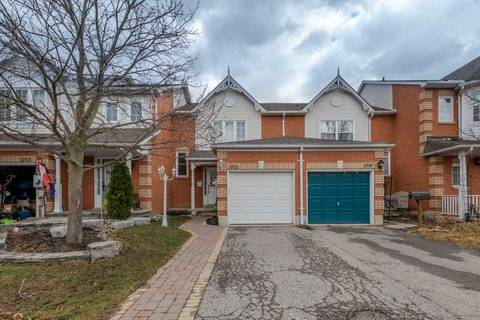 Townhouse for sale at 1711 Woodgate Tr Oshawa Ontario - MLS: E4731550
