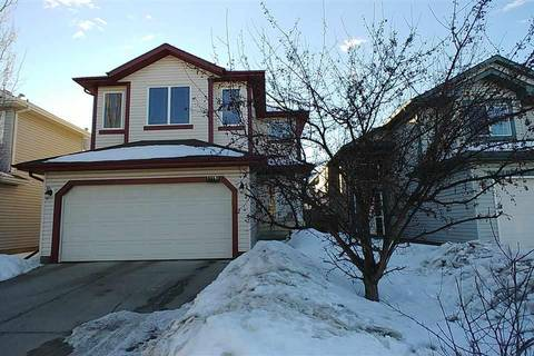 House for sale at 17116 119 St Nw Edmonton Alberta - MLS: E4154013