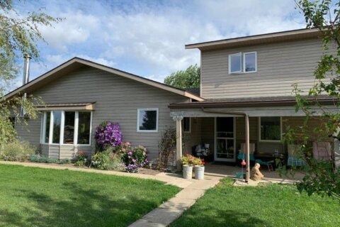 House for sale at 17117 Twp Rd 742  17117range Road  High Prairie Alberta - MLS: A1040575
