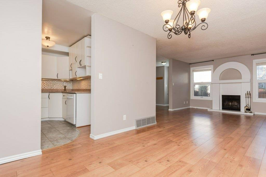 Townhouse for sale at 17119 109 St Nw Edmonton Alberta - MLS: E4175710