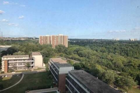 Apartment for rent at 10 Sunny Glenway  Unit 1712 Toronto Ontario - MLS: C4918217