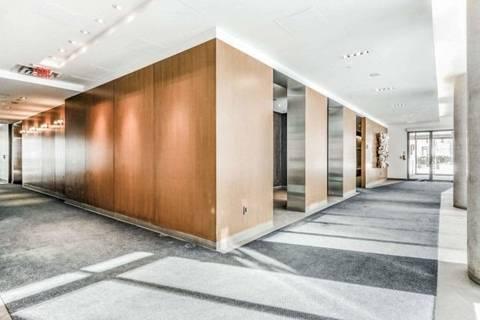 Apartment for rent at 11 Brunel Ct Unit 1712 Toronto Ontario - MLS: C4665985