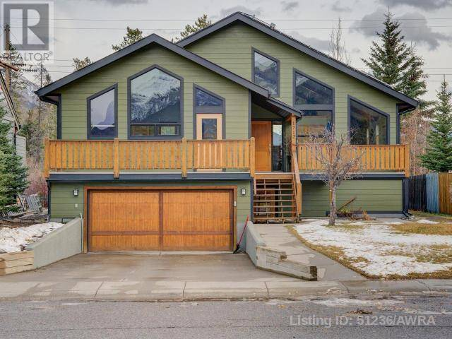 1712 11th Avenue, Canmore | Image 2