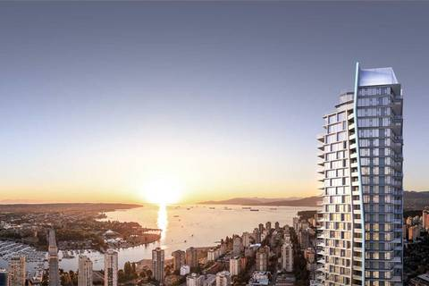 Condo for sale at 1289 Hornby St Unit 1712 Vancouver British Columbia - MLS: R2426121
