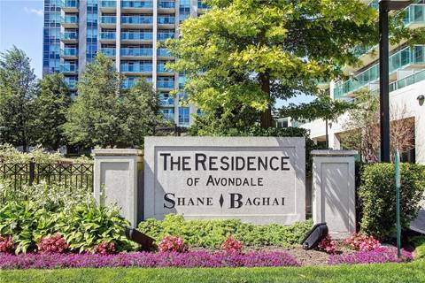 Condo for sale at 18 Harrison Garden Blvd Unit 1712 Toronto Ontario - MLS: C4667283