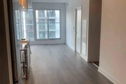 Apartment for rent at 181 Dundas St Unit 1712 Toronto Ontario - MLS: C4689376