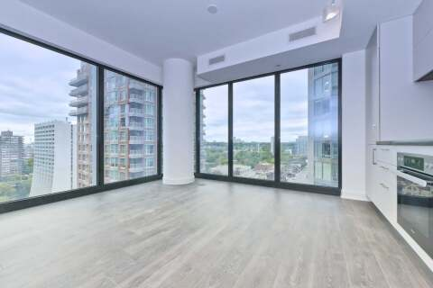 Apartment for rent at 188 Cumberland St Unit 1712 Toronto Ontario - MLS: C4828863