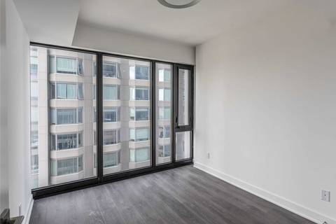 Apartment for rent at 188 Cumberland St Unit 1712 Toronto Ontario - MLS: C4653252