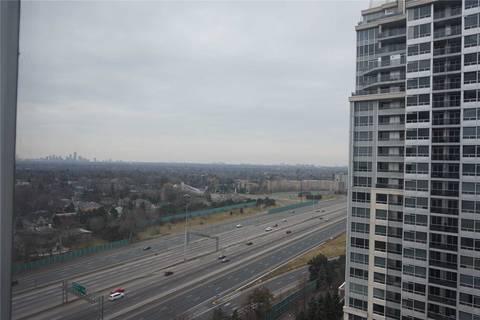 Condo for sale at 3 Rean Dr Unit 1712 Toronto Ontario - MLS: C4735209