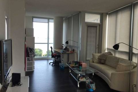 Apartment for rent at 33 Bay St Unit 1712 Toronto Ontario - MLS: C4487477