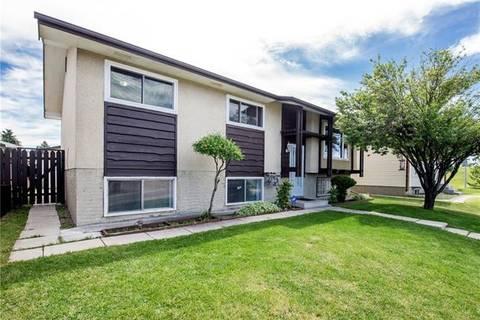 House for sale at 1712 41 St Northeast Calgary Alberta - MLS: C4254186