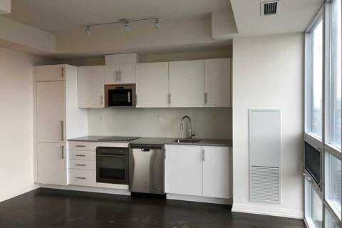 Apartment for rent at 460 Adelaide St Unit 1712 Toronto Ontario - MLS: C4628083