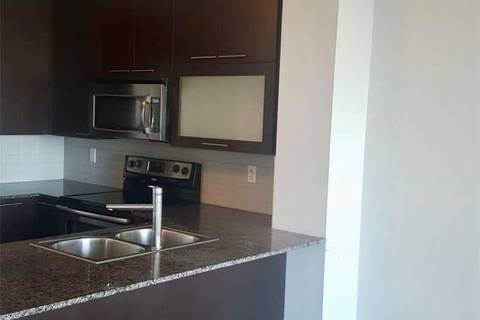 Apartment for rent at 500 Sherbourne St Unit 1712 Toronto Ontario - MLS: C4712361