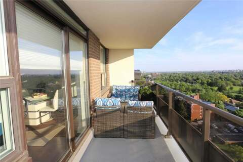 Condo for sale at 511 The West Mall  Unit 1712 Toronto Ontario - MLS: W4798140