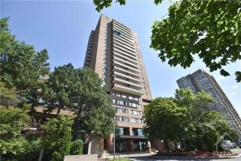 Condo for sale at 515 St Laurent Blvd Unit 1712 Ottawa Ontario - MLS: 1209128