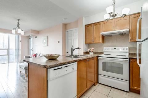 Condo for sale at 68 Grangeway Ave Unit 1712 Toronto Ontario - MLS: E4386255