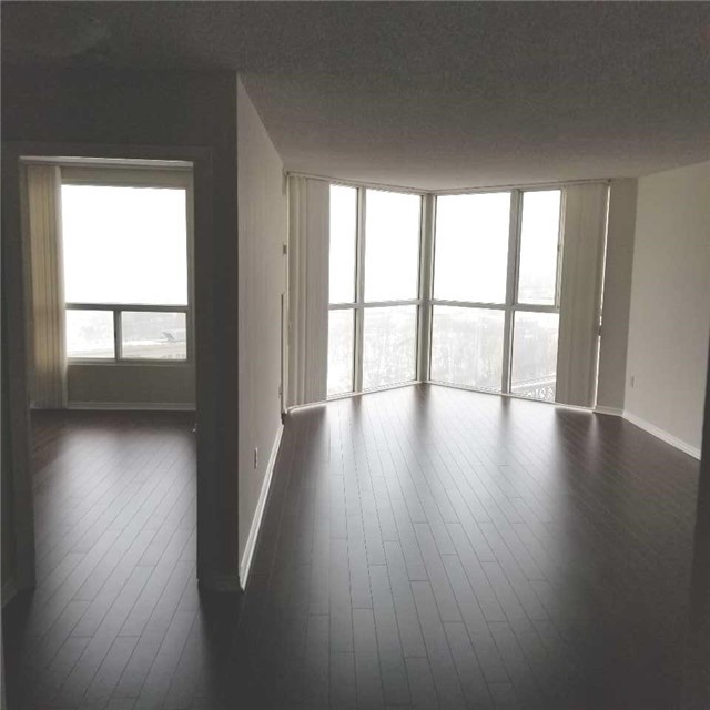 Sold: 1712 - 7 Concorde Place, Toronto, ON