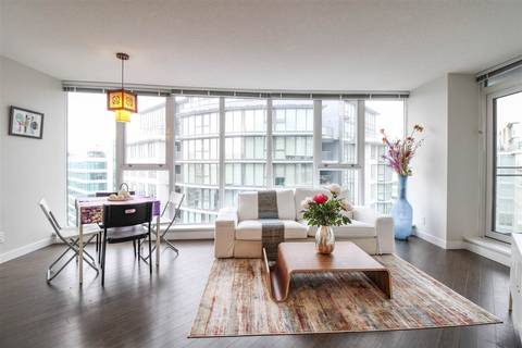 Condo for sale at 8033 Saba Rd Unit 1712 Richmond British Columbia - MLS: R2430908