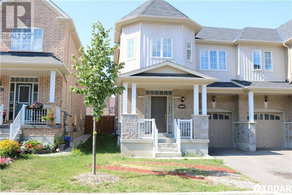 Townhouse for sale at 1712 Carousel Dr Pickering Ontario - MLS: 30756146