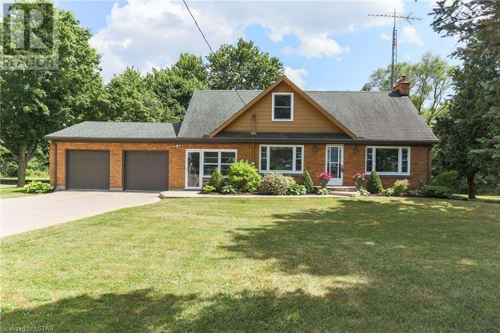 House for sale at 1712 Gainsborough Rd London Ontario - MLS: 271223