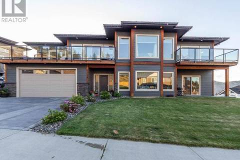House for sale at 1712 Galore Pl Kamloops British Columbia - MLS: 152240