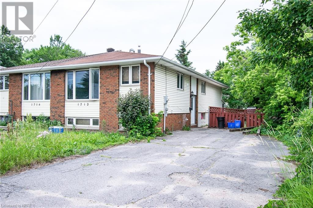 Removed: 1712 Mckeown Avenue, North Bay, ON - Removed on 2020-07-24 23:27:18