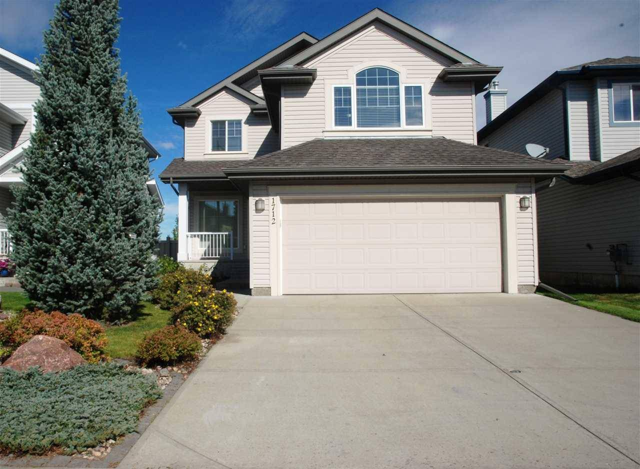 House for sale at 1712 Melrose Cres Sw Edmonton Alberta - MLS: E4174628