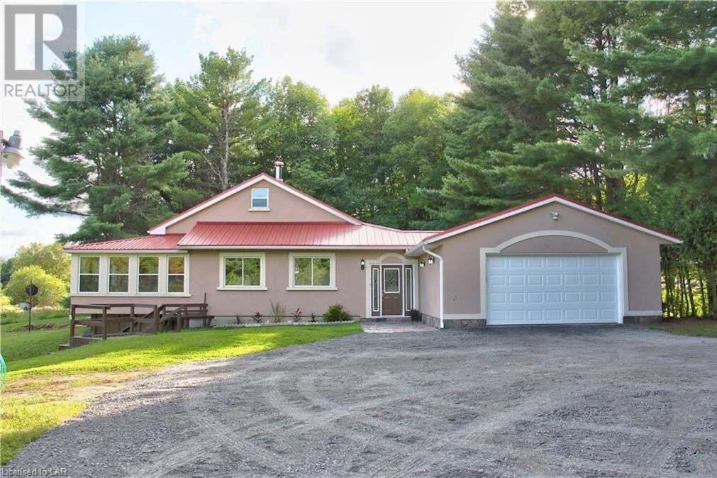 House for sale at 1712 Muskoka Beach Rd Bracebridge Ontario - MLS: 277411